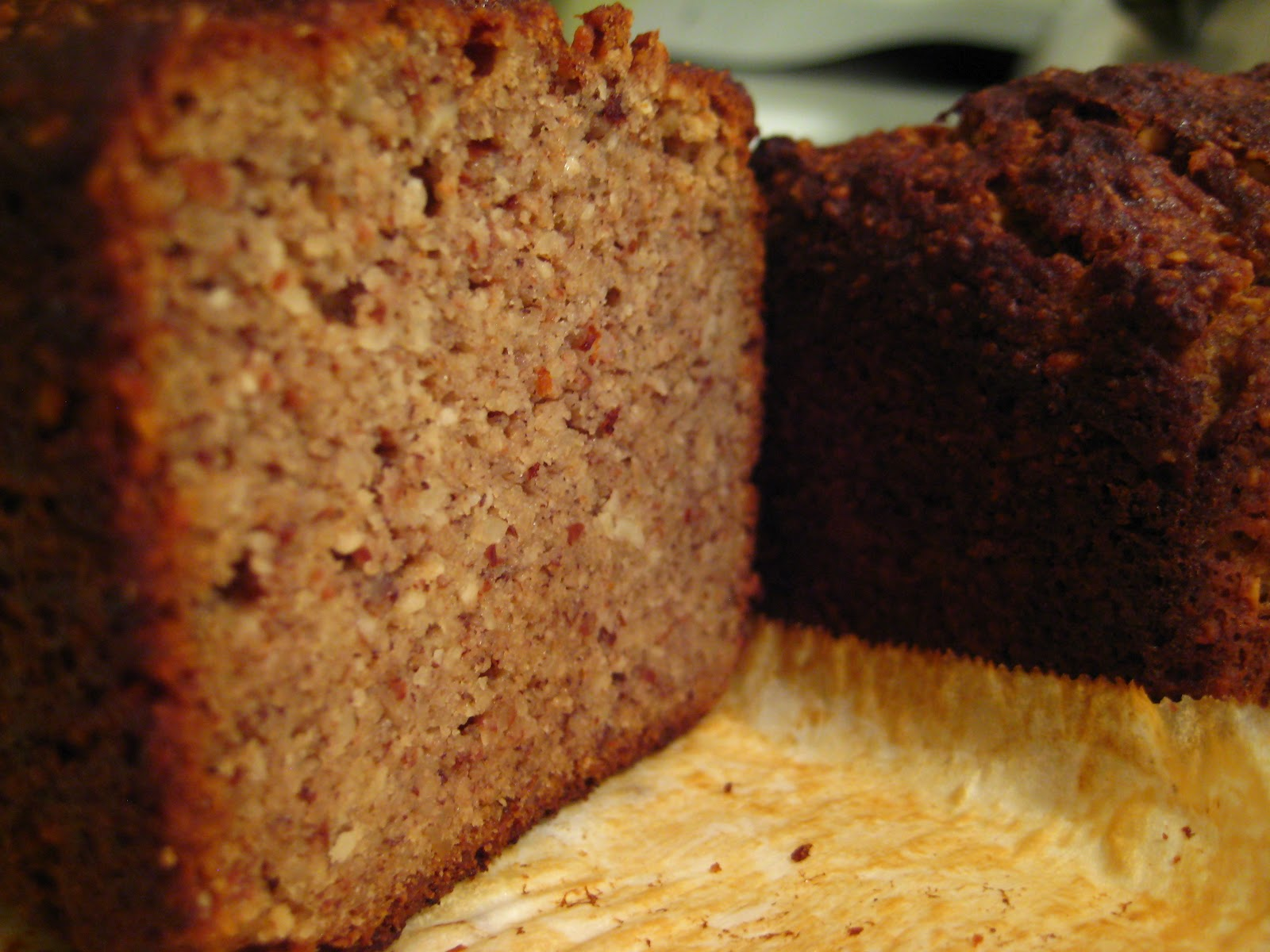 Paleo Banana Bread | Feed the Manimals